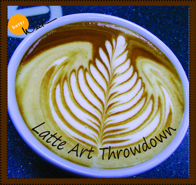 latte art bettr barista